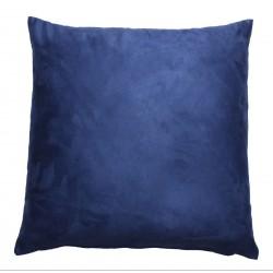 Poduszka VICTOR rozm. 45x45cm, kol. 44 c.niebieski